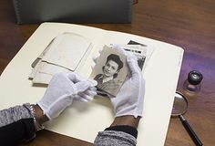 Since 1930, the Southern Historical Collection at the University of North Carolina at Chapel Hill has collected and preserved the history of the American South. Today, more than 5,000 distinct collections, containing some 20 million items, reside in the stacks of Wilson Library and tell the stories of the past. Through Carolina's African American Collections…