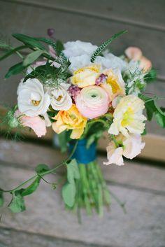 Photography: Aga Jones Photography  Read More: http://www.stylemepretty.com/california-weddings/2014/05/15/diy-vineyard-wedding/