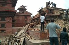 "$10 Provide relief material and medical assistance - ""Nepal Earthquake Relief Fund"" Donate Generously!"