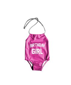 676adc7a88f58 Excited to share this item from my #etsy shop: Girls One Piece Swimsuit ~