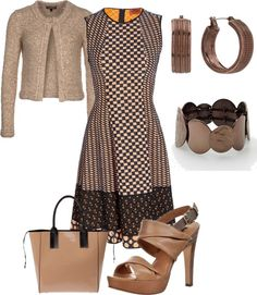 """Chocolate"" by doris610 on Polyvore"