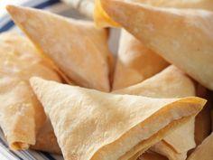 Pasta filo o masa filo - Juan Mari Arzak Lamb Pie Recipes, Phyllo Dough Recipes, Pita Recipes, Cookbook Recipes, Low Carb Recipes, Snack Recipes, Entree Recipes, Greek Recipes, Pasta Filo