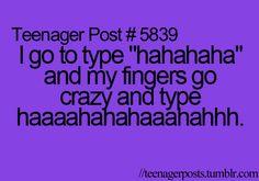 ahahahahahahahahahahahahahahaahhhahahahahahahahhasgahgahahahahshasgdhahaha..,.....ha so true