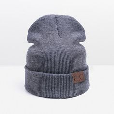 ed311380743 Fashion Unisex Winter Hat For Men Women Warm Skullies  amp  Beanies Men S  Winter Caps Hat