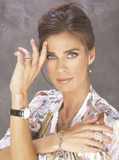 Kristian's Style Gallery, Look 1 | Hope Faith Miracles by Kristian Alfonso