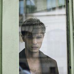 Francisco Lachowski for L'Officiel Hommes Singapore by Lukasz Pukowiec! - http://chicobotz.tk/lofficielhommes
