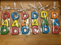 30 Best Fathers Day Cookies Ideas which are the most Creative and Delicious Gifts for your Dad - Hike n Dip