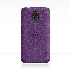 SOLD Samsung Galaxy S5 Case Baroque Style Inspiration by Medusa81! #Redbubble #Samsung #Galaxy #S5 #Case #Baroque #Style #purple http://www.redbubble.com/people/medusa81/works/9578924-baroque-style-inspiration?p=samsung-galaxy-case