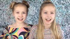 Sexy swedish twins