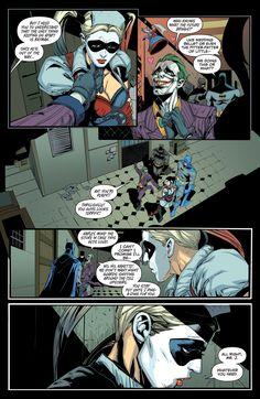 Batman - Arkham Knight - Genesis 4 Page 15
