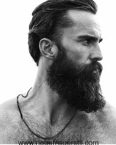 Holzfäller-Stil für Männer