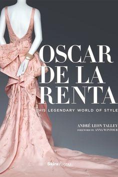 Textos ilustrativos e imágenes para enamorar. Recogemos los títulos que harán las delicias de cualquier amante de la moda.
