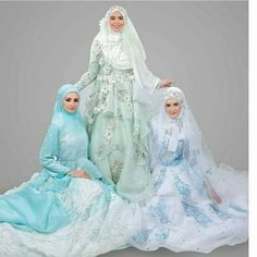 Oki Setiana Dewi (OSD) bridal