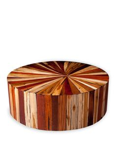 Starburst Coffee Table by Origins at Gilt