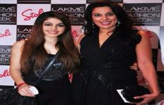 Like Mother Like Daughter! #Pooja & Aalia Are Setting a Mark on #Femina Cover