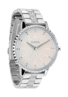 The Kensington | Women's Watches | Nixon Watches and Premium Accessories...Christmas pleaseeee
