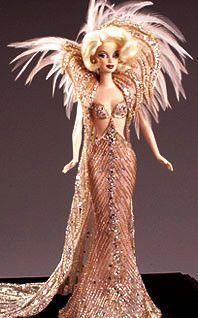 Bob Mackie Barbie - Dream Halloween Auction