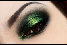 Variola Vera Makeup
