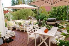 Kuva Outdoor Furniture Sets, Outdoor Decor, Patio, Home Decor, Decoration Home, Room Decor, Home Interior Design, Home Decoration, Terrace