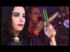 ▶ PJ Harvey - Down By The Water (with lyrics) - YouTube