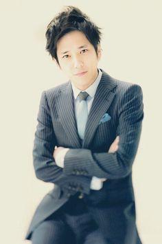be6c0381tw1eb7oatyn2cj20hs0qotbh You Are My Soul, Ninomiya Kazunari, Good Looking Men, Best Actor, Cute Guys, The Magicians, Sexy, How To Look Better, Dancer