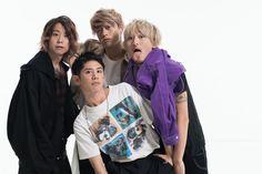 Listen to every One OK Rock track @ Iomoio Rock Band Photos, Rock Bands, One Ok Rock, Takahiro Moriuchi, Be Good To Me, First Story, Pop Rocks, My King, Boku No Hero Academia