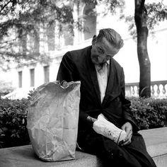 Finding Vivian Maier: A Chigaco Street Photographer