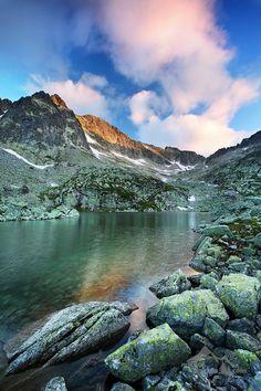 Vysoké Tatry, Malá Studená dolina I, Slovensko River, Mountains, Amazing, Nature, Outdoor, Pictures, India, Outdoors, Naturaleza