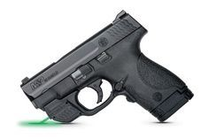 Smith & Wesson M&P Shield w/ Crimson Trace laserLoading that magazine is a pain! Get your Magazine speedloader today! http://www.amazon.com/shops/raeind