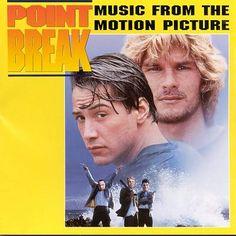 Various Artists | Point Break | CD 2666 | http://catalog.wrlc.org/cgi-bin/Pwebrecon.cgi?BBID=4039681