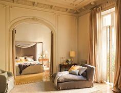 Дом в Испании - Дизайн интерьеров   Идеи вашего дома   Lodgers