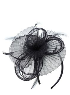 Black Pleated Crin By Bhs Available Through The Wedding Heart Website Http