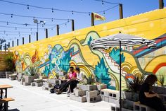 Temescal Brewery, Oakland. Best of the Bay Area 2016: EAT + DRINK