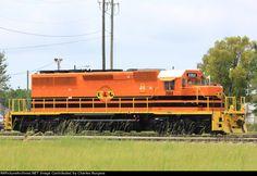 CAGY 3353   Description:    Photo Date:  8/31/2012  Location:  Panama City, FL   Author:  Charles Burgess  Categories:    Locomotives:  CAGY 3353(SD40-2)