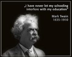 learning and education forever alive.....Thought to have had Asperger's syndrome