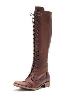 Regiment Tall Boot / Charles David