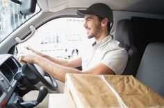 Amazon Flex: Make Money Driving Without Picking Up Strangers $18-$25 per hour.
