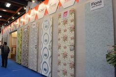 Nice to see Taiwan exhibition! THANKS to our partners! #design #ICEX #design #wallpaper @tresitntasbcn