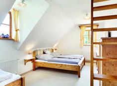 Chalupa v horských lukách Bunk Beds, Furniture, Home Decor, Houses, Decoration Home, Loft Beds, Room Decor, Home Furnishings, Home Interior Design
