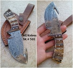 We offer custom handmade knives and our mission is to provide the highest quality products in the world. All of our knives are Handmade and unique,our reward is Medieval Weapons, Handmade Knives, Swords, Renaissance, Link, Sword