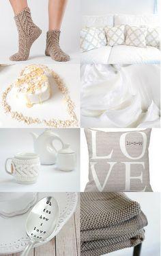Cozy weekend by Margarita Ivanov on Etsy--Pinned with TreasuryPin.com