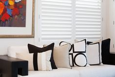 Tuxedo, Cushions, Range, Throw Pillows, Black And White, Home, Style, Swag, Cookers