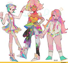 Steven universe,фэндомы,Pearl (SU),SU Персонажи,Amethyst (SU),Garnet (SU),SU art