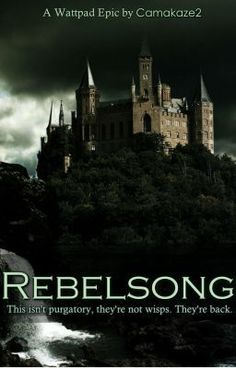 Rebelsong -- read, comment, vote, like and share this awesome story -- like right NOW!!! Cheers and Thanks!