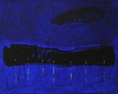 Paint :Kjell Nupen 1955-2014 - Pictify - your social art network
