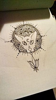 Tattoo reserved 👌🏿