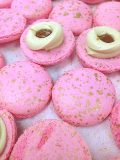 Shay Mitchell's Created the Prettiest Little Macarons— We Tell No Lies