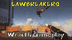 Crazy New Fps - Law Breakers https://www.youtube.com/watch?v=ekm83UBnPhk #gamernews #gamer #gaming #games #Xbox #news #PS4