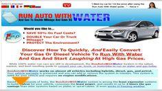 Hydrogen Car, Mlb Games, Kit Cars, Espn, Saving Money, Trucks, Running, Water