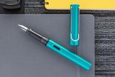 5Pcs Craft paper pen bag gift bag giveaway ballpoint pens pencil packaging ✔GQ